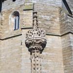 Boadilla del camino - Iglesia 3