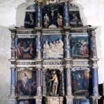 Boadilla del camino - Iglesia 12