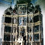 Boadilla del camino - Iglesia 14