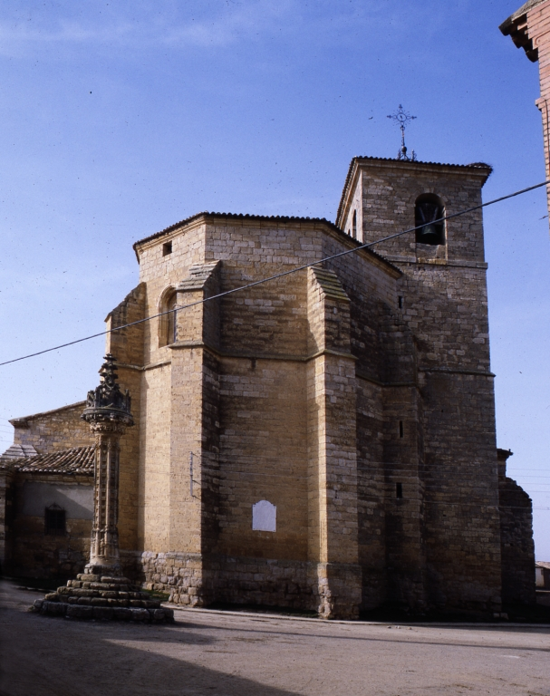 Boadilla del camino - Iglesia 18